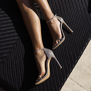 Saks Fifth Avenue: Up to 40% OFF Select Stuart Weitzman Shoes