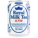 SANGARIA 红茶姬 奶茶
