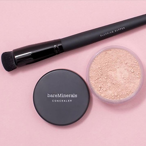 Bare Minerals: Customized 8-Piece Makeup Kit for Only $98, Value $190