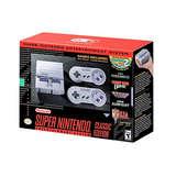Nintendo SNES 超级任天堂纪念版