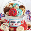 Cheryl's: 25% off our Red, White & Blue Collection