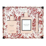 Gucci Bloom Eau De Parfum 3 Pcs Gift Set