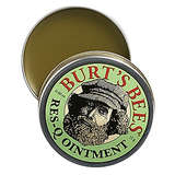 Burt's Bees 100% Natural Res-Q Ointment (Pack of 3)
