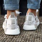 adidas: NMD 时尚运动鞋 7折+额外7折