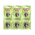 Burt's Bees 紫草膏3罐