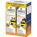 Zarbee's 儿童日夜止咳糖浆 葡萄味 118ml x 2瓶装