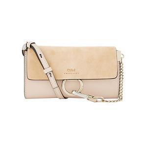 Chloe Mini Faye Shoulder Bag