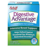 Digestive Advantage Probiotics Capsulest 32ct