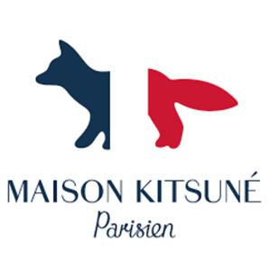Ssense: Maison Kitsune小狐狸,权志龙同款低至4折
