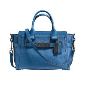 Coach:50% OFF on Swagger Handbags
