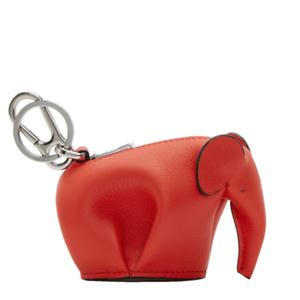SSENSE:Loewe 小象零钱包