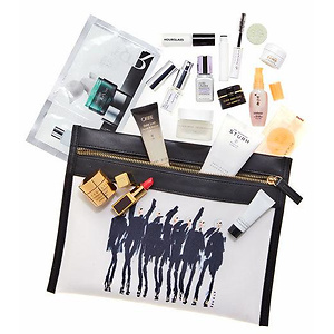 Bergdorf Goodman: Deluxe Sample Bag With Your $275 Beauty Purchase