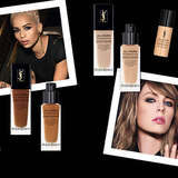 YSL Beauty: Find Your Perfect Match Of All Hours Foundation