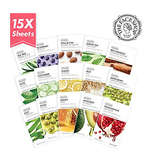 The Face Shop Facial Mask Sheets 15ct