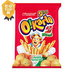 呀土豆韩国特别辣椒口味