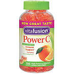 Power C Gummy Vitamins