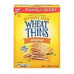 Wheat Thins 全麦苏打饼1磅