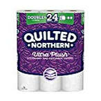 Quilted Northern 卷纸12卷