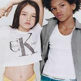 Amazon: Calvin Klein 儿童服饰 低至5折