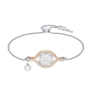Swarovski Humanist Flower of Life Bracelet
