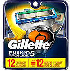Gillette Fusion5 *12