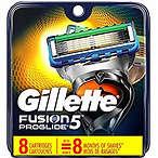 Gillette Fusion5 *8