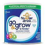 Go & Grow By Similac 6pk