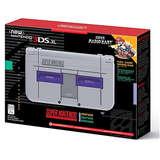 Nintendo New 3DS XL游戏机+马里奥卡丁车游戏