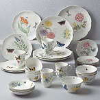 Butterfly Meadow 28-pc Set