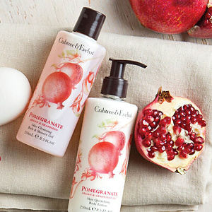 Crabtree & Evelyn Clearance Event: Save 40% Select Classics