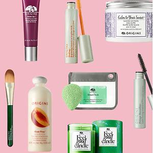 Origins Blowout Sale: 50% OFF Select Beauty Items