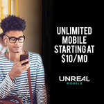 UNREAL Mobile: ZTE Prestige 2 LTE 手机 + 14天无限套餐 + 3GB LTE 无限上网