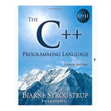 The C++ Programming Language - 4th Edition
