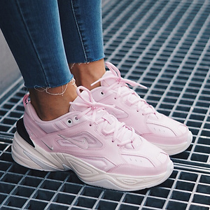 wholesale dealer 97fba 0f6af Nike M2K Tekno Womens Shoe
