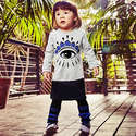 Alex and Alexa: Up to 50% OFF Designers Kidswear