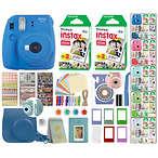 Fuji Instax Mini 9 套组