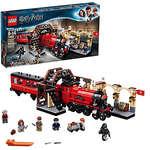 LEGO 乐高 哈利・波特系列 75955 霍格沃茨特快列车