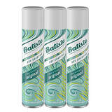 Batiste Dry Shampoo 3 Count