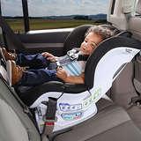 Britax Marathon ClickTight Convertible Car Seat, Ashton