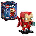 Iron Man MK50 41604