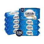 Cottonelle 清洁湿巾336片