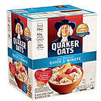 Quick 1-Minute Oatmeal 5lb