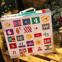 Disney ''Tsum Tsum'' Plush Advent Calendar - Mini