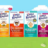 Amazon: 15% OFF Little Remedies Kids Products @