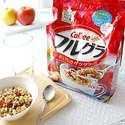 Calbee Fruit granola 1200g/2.65lb)