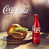 Coca-Cola Soda Soft Drink, 8.5 fl oz, 12 Pack