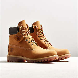 Timberland: Columbus Day Sale, 25% OFF on Select Items