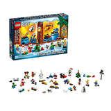 LEGO City Advent Calendar 60201, New 2018 Edition