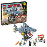 THE LEGO NINJAGO MOVIE garmadon, Garmadon, GARMADON! 70656 Building Kit