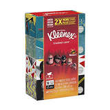 Kleenex Everyday Facial Tissues 160 Tissues * 4 Pack